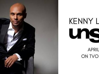 Kenny Lattimore Unsung Banner