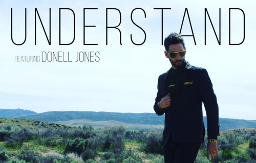 '90s R&B vets Jon B. and Donell Jones team up on a silky new slow jam