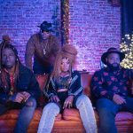 GFM Spotlight Interview: Leela James Talks Edgy New Music & Creative Freedom