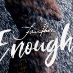 "Now Playing/Visuals: Fantasia: ""Enough"""