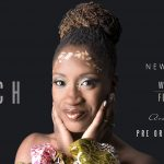 GFM Spotlight: R&B Singer SUCH Talks Wide Nose Full Lips & Why She's Unapologetically Black