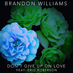 "#NowPlaying: ""Don't Give Up On Love"" - Brandon Williams feat. Eric Roberson"