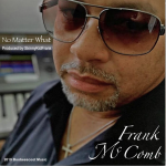 "#NowPlaying: Frank McComb - ""No Matter What"""