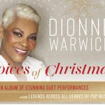 GFM Spotlight Interview: Dionne Warwick Talks New Christmas Album