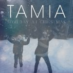 "Now Playing: Tamia: ""Someday At Christmas"""