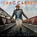 """#NowPlaying: Isaac Carree - """"No Risk No Reward"""""""