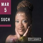 #GrownNightOut: Such @City Winery DC