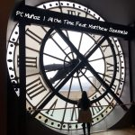 "#NowPlaying: PC Muñoz - ""All the Time"" Feat. Matthew Szemela"