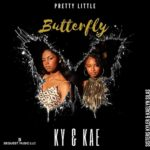 "Ky & Kae Give Us The Gift Of A ""Pretty Little Butterfly"""