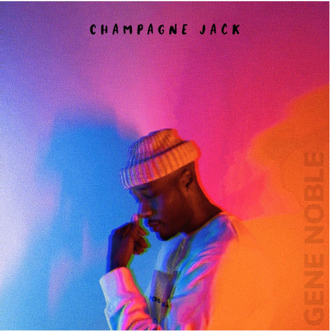 Gene Noble Champagne Jack