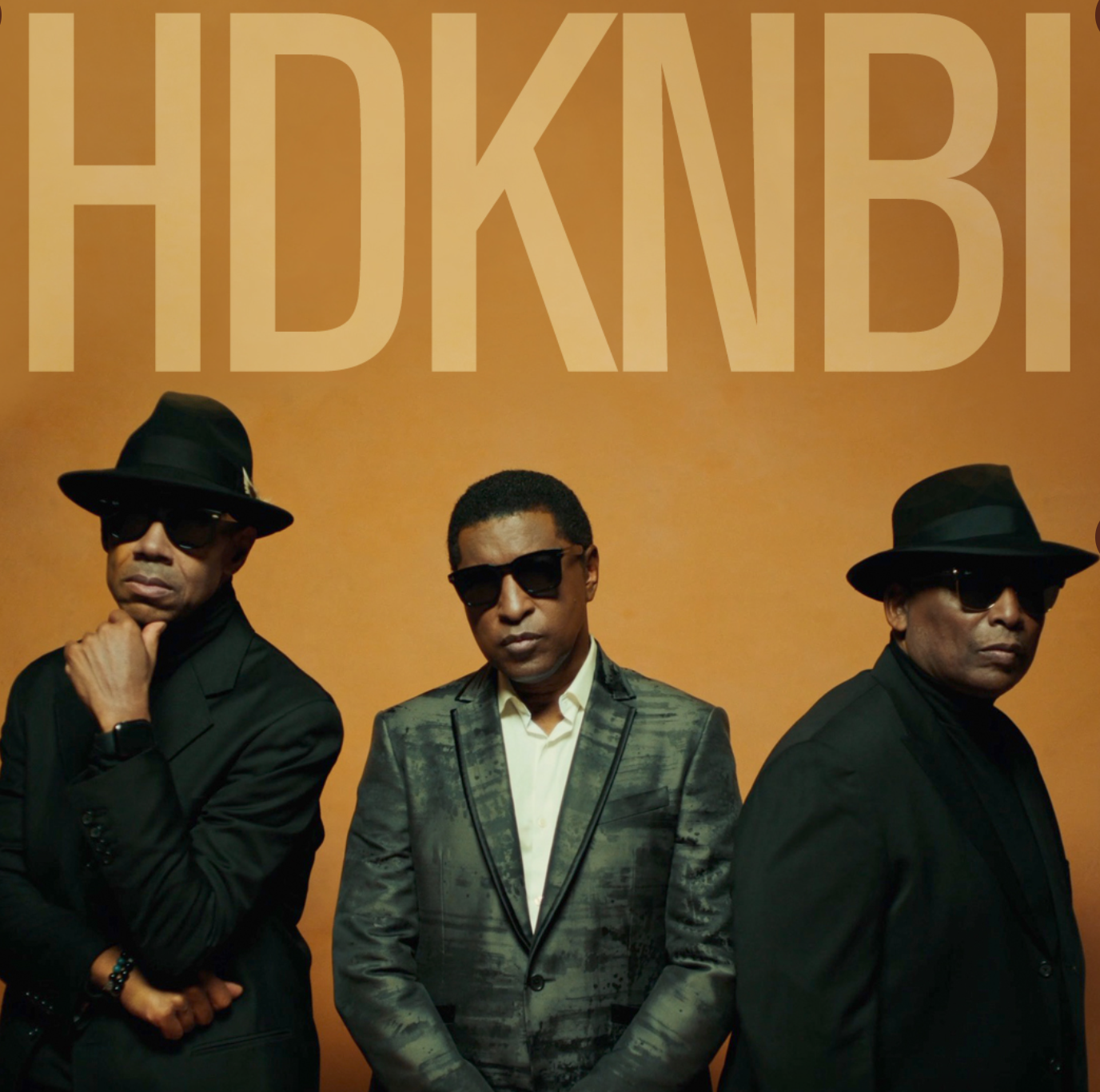 Jimmy Jam, Terry Lewis & Babyface's new video of He Don't Know Nothin' Bout It (#HDKNB)