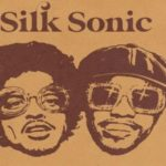 "New Music: Bruno Mars/Anderson Paak [Silk Sonic]: ""Leave The Door Open"""