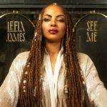 GFM Spotlight Interview: Leela James Says, See Me!