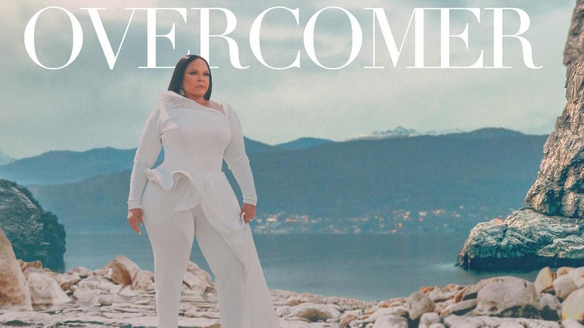 Overcomer Album Tamela Mann