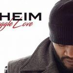 "New Music: Jaheim: ""Struggle Love"""