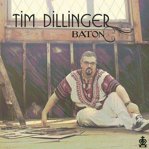 """New Music: Tim Dillinger: """"Baton"""""""