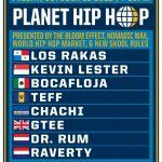 International Hip Hop 2nd Year at A3C Proves The Movement Only Getting Stronger!