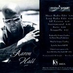 "#GetGrown: Aaron Hall – ""I Miss You"""