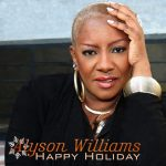 "#TisTheSeason/NowPlaying: Alyson Williams: ""Happy Holiday"""