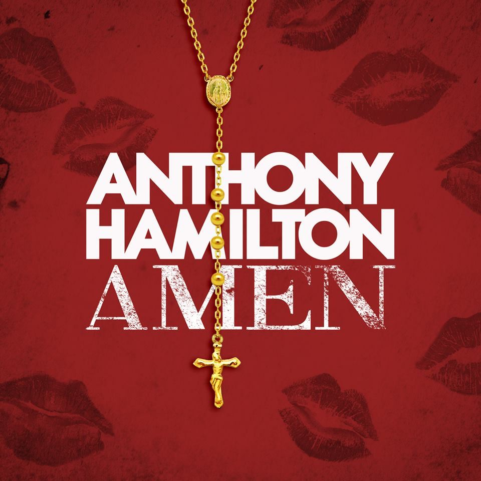 Anthony Hamilton Amen