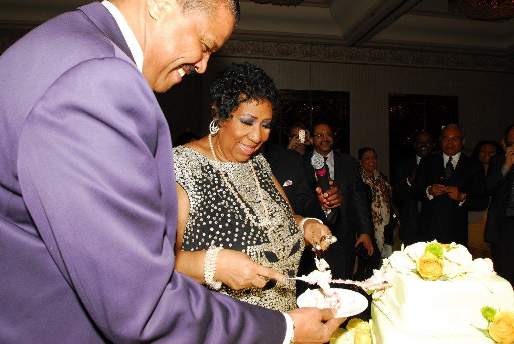 How Did the Queen of Soul, Aretha Franklin Celebrate Her 70th Birthday??
