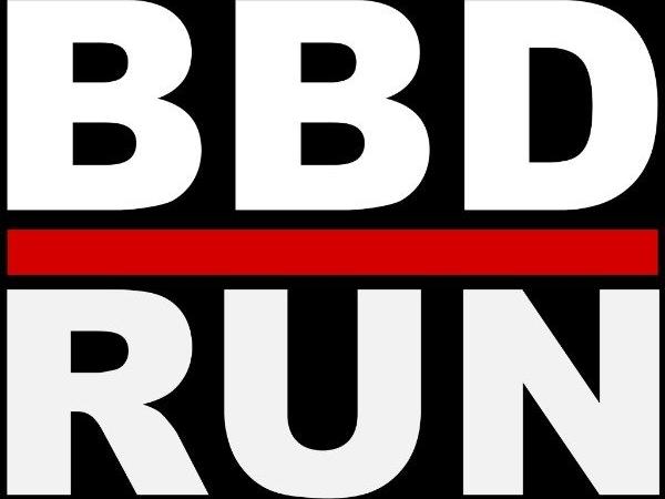 BBD Run