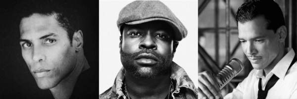 Black thought poster
