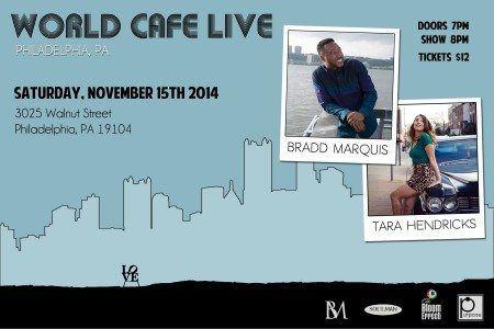 BraddWorldCafe