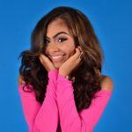 #WatchThis: Urban Inspirational Songbird Bri (Briana Babineaux) to Perform on BET'S Joyful Noise This Sunday, December 4 @9:00 AM EST
