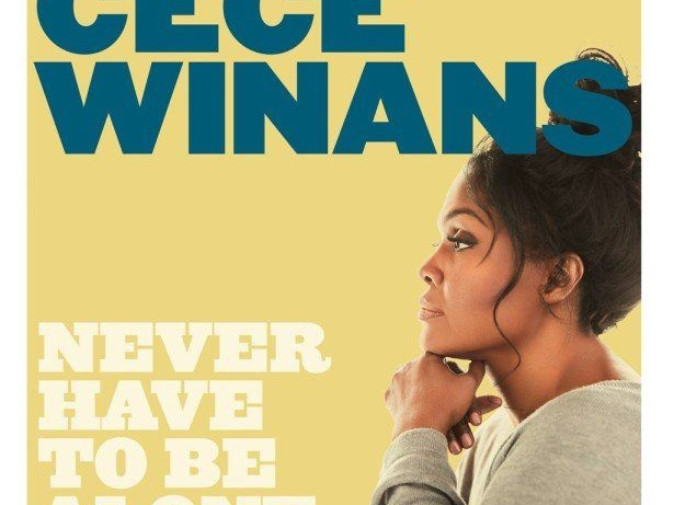 CeCe_Winans_Never_Have_To_Be_Alone