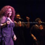 Chaka Khan to Pay Tribute to Whitney Houston at Apollo Legends Hall of Fame Ceremony