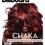 Chaka Khan Featured on Billboard Magazine's First-Ever Augmented Reality Cover