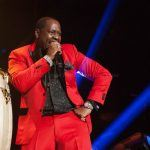 Music News: Johnny Gill Streaming Live Concert on September 1