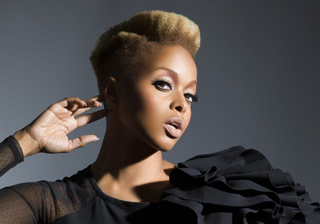 Behind the Scenes Video of CHARADES by Chrisette Michele