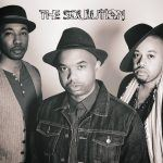 "New Music: The Soulution - ""Sunshine's On The Way"""