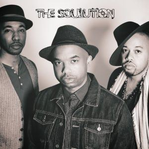 "New Music: The Soulution – ""Sunshine's On The Way"""