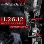 "[EVENT] ""Date Night"" with Monica Blaire and Special Guests Nakia Henry & Nikki – November 26th!"