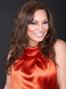 Egypt Sherrod Kicks Off 2012 with a Bang!