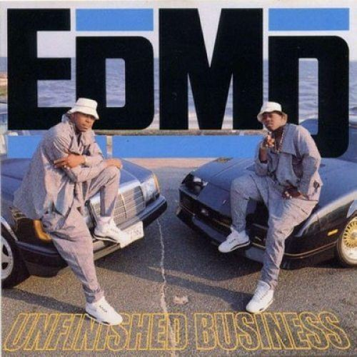EPMD – So Wat Cha Sayin'