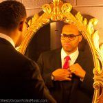 "Backstage & Concert Pics from Eric Roberson's ""Mister Nice Guy"" Tour with Algebra Blessett!"