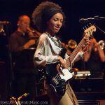 [PHOTOS] JAZZ ROOTS Series Presents Ladies of Jazz: Esperanza Spalding & Terri Lyne Carrington
