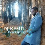 "New Music: DJ Kemit Album Song Leak - ""Funky 8 Ball"" feat. Frank McComb"