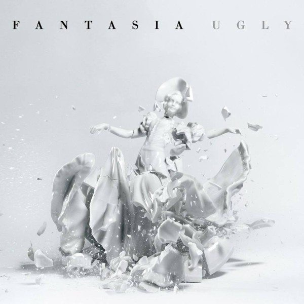 Fantasia-Ugly-Single-Cover