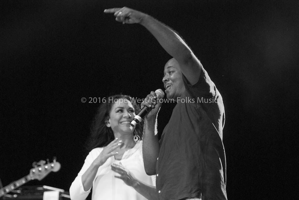 """Sheila E. presented with the honor of June 16th being """"Sheila E Day"""""""