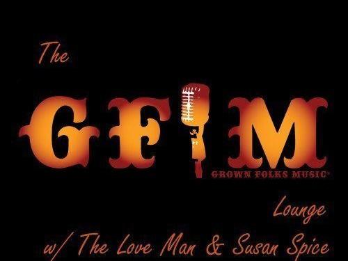 The GFM Lounge