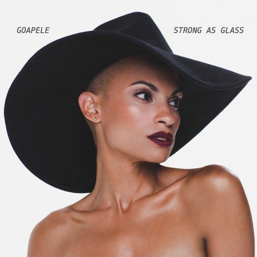 Goapele album cover