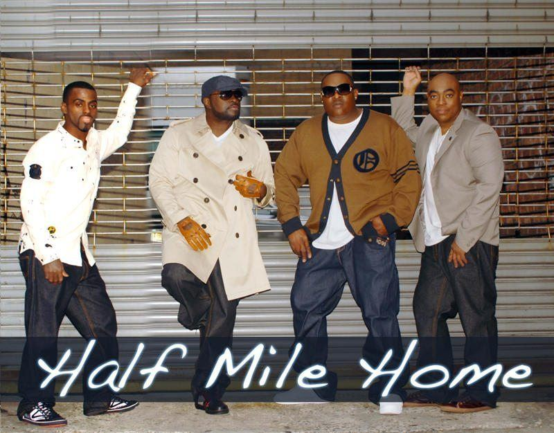 "New Music: Half Mile Home's ""So Good"""