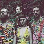 #NewMusic: Hiatus Kaiyote: Recalibrations: Vol. 1