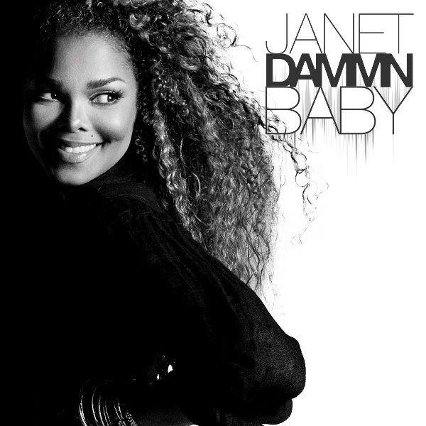 Janet Jackson Dammn Baby