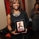 Kandi Burruss, Hezekiah Walker, NY Governor David Patterson Support NBC's Non Stop Day Of Giving